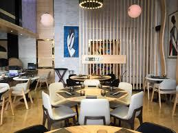 kyo restaurant u0026 lounge dubai palm jumeirah japanese casual