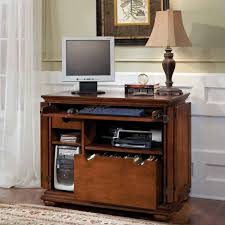 Computer Desk Armoire by Home Design Corner Computer Cabinets Armoire Desk For Small