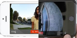 review ring video doorbell is a simple smart home accessory that