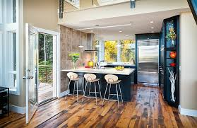 Bar Kitchen Design - 10 trendy bar and counter stools to complete your modern kitchen
