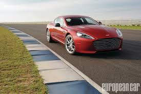 aston martin rapide s reviews 2014 aston martin rapide s european car magazine