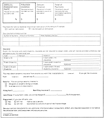 Sample Of Bill Of Sale For Car by Appendix H To Part 1026 To 12 Cfr 1026 Eregulations