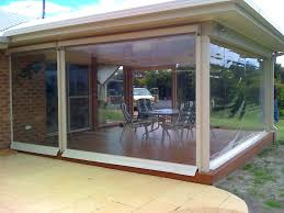 Screened In Patio Ideas Gorgeous Home Screened In Porch Design With Gable Roofing And