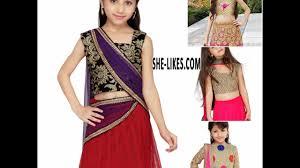 lancha dress kids lancha