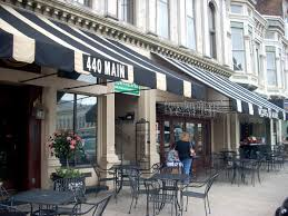 Cafe Awning Shop Canopy Awnings For Cafes Bars In Bolton Uk