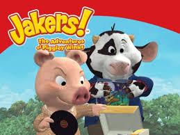 watch jakers adventures piggley winks season 2 episode 13