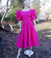Eighties Prom Dresses Size 80s Prom Dress