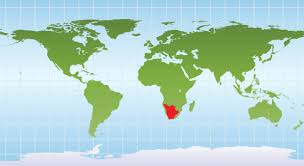 africa map kalahari desert meerkat facts suricat