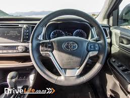 toyota go car 2017 toyota highlander u2013 car review u2013 the no drama suv drive life