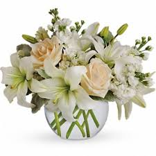 Bouquet Of Flowers In Vase Camden Florist Flower Delivery By Flowers By Mendez U0026 Jackels