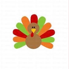 turkey svg thanksgiving svg thanksgiving turkey clipart turkey