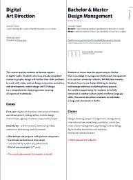 master design management graphic design lisaa