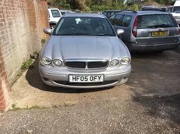 used jaguar x type 2005 for sale motors co uk