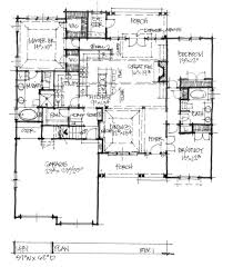 split bedrooms conceptual house plan 1481 simple ranch bedroom layouts