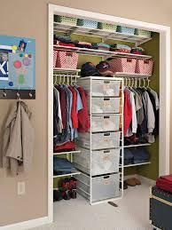 organize your closet ideas bedroom cool storage 19 24 best