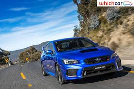 subaru sti 2018 subaru wrx review live prices features updates and