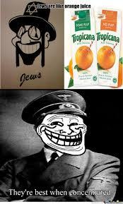 Orange Jews Meme - orange jews by guitaristdog meme center