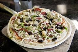 round table van ness round table pizza 801 van ness ave san francisco delivery eat24
