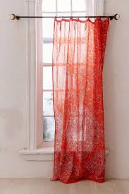 Urbanoutfitters Curtains Lucy Boho Print Window Curtain Urban Outfitters