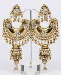 jhumka earrings online shopping indian jhumka earrings online shopping shop for great