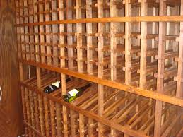 category cellar build interior4you building wine racks for idolza