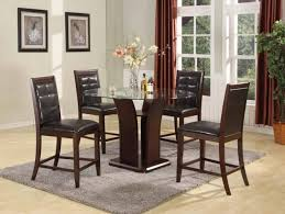 Solid Wood Formal Dining Room Sets Dark Wood Dining Room Setsk Large Suites Wooden Chairs Tables For