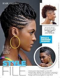 style file 1 hair gallery essence magazine january 2013
