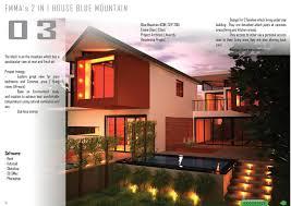 architecture portfolio simplebooklet com