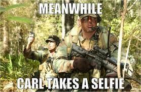 Funny Marine Memes - 25 hilarious dammit carl memes funny gallery ebaum s world