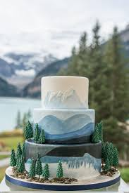 best 25 mountain cake ideas on pinterest forest cake fondant