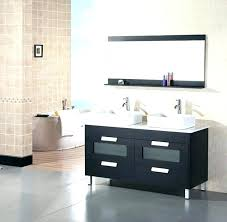 design element bathroom vanities design element bathroom vanities design element single inch modern