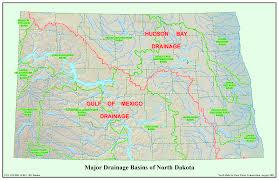 lake sakakawea map nd state water commission