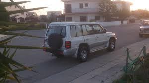 mitsubishi pajero 1998 suv 2 8l diesel manual for sale nicosia