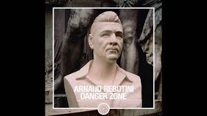 Seeking Zone Arnaud Rebotini Seeking Hapiness
