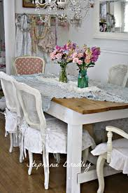 good shabby chic dining room decor 43 with additional interior