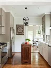 small kitchens with island small kitchen island houzz