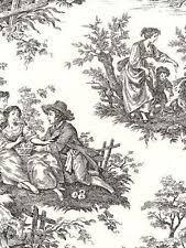 toile country wallpaper rolls u0026 sheets ebay
