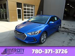 new 2017 hyundai elantra 4dr car in edmonton hel1637 river city