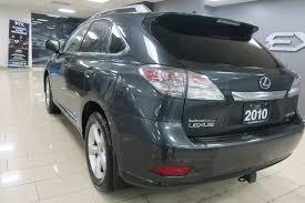 2010 lexus rx 350 hybrid review 2010 lexus rx 350 premium 2 20 995 québec boulevard lexus
