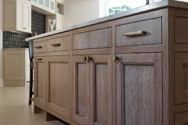 oak kitchen cabinet hinges cerused wood a renaissance finish for the modern day wood