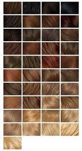 nice n easy hair color chart hair color charts uhsupply