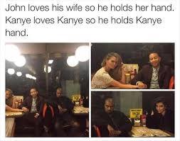 John Legend Meme - kanye best