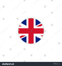 England Flag Jpg England Flag Icon Vector Illustration Stock Vector 769627114