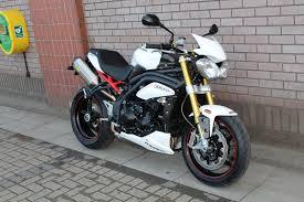 triumph speed triple 1050 r 2013 13 for sale ref 3498578 mcn