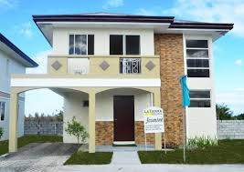 jasmine model house and lot in pampanga mapiles realty