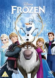 frozen dvd amazon uk chris buck jennifer lee peter del