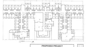 school floor plan pdf photo floor plan of rejected youth shelter project san diego reader