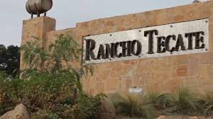 rancho tecate resort youtube