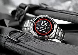 Jam Tangan Alba Digital jual alba a5a003x1 digital metal jam tangan pria a5a003 black