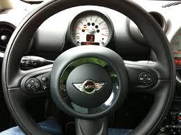 Interior Mini Cooper Countryman Review 2011 Mini Cooper S Countryman Autosavant Autosavant